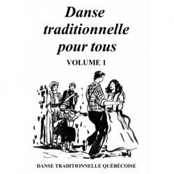 Danse traditionnelle pour...