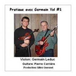 Pratique avec Germain Vol. 1
