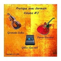 Pratique avec Germain Vol. 3