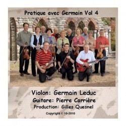 Pratique avec Germain Vol. 4