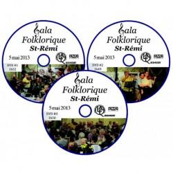 Gala Folklorique St-Rémi (...
