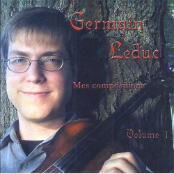 Mes compositions Vol. 1 ( CD)